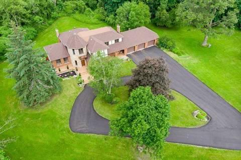 House for sale at 4480 Cedar Springs Rd Burlington Ontario - MLS: W4501580