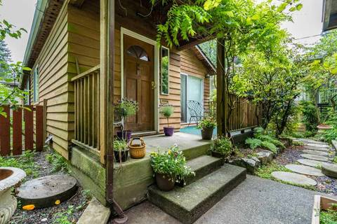 House for sale at 4480 Hoskins Rd North Vancouver British Columbia - MLS: R2370707