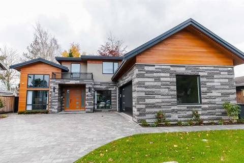 House for sale at 4480 Lancelot Dr Richmond British Columbia - MLS: R2402864