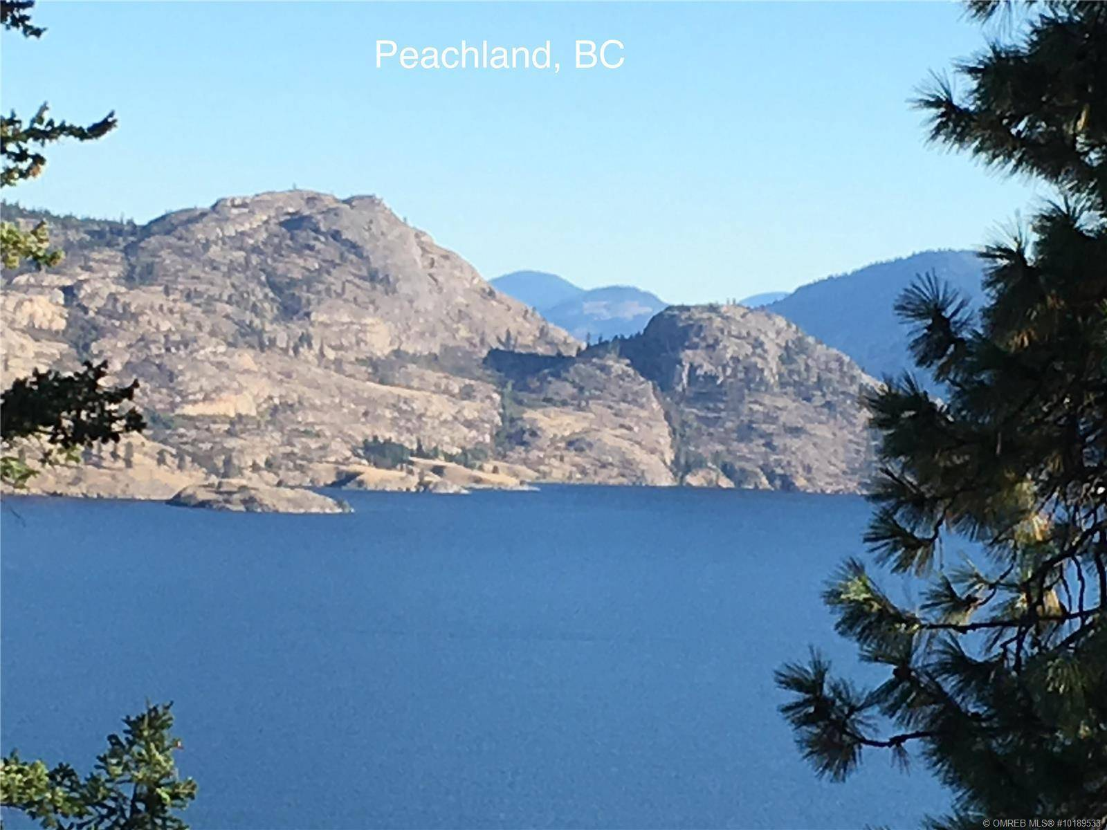 Townhouse for sale at 4480 Ponderosa Dr Peachland British Columbia - MLS: 10189533