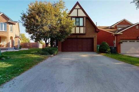 House for sale at 4480 Sawmill Valley Rd Mississauga Ontario - MLS: 40030227