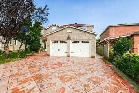 House for sale at 4481 Guildwood Wy Mississauga Ontario - MLS: W4917371