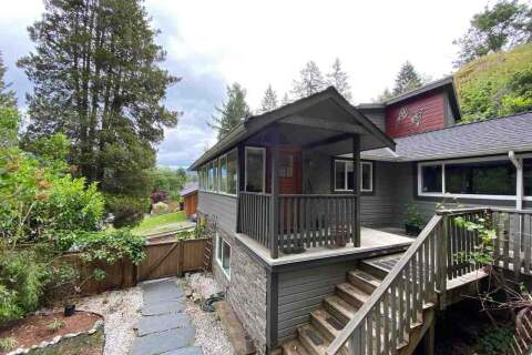 House for sale at 4481 Strathcona Rd North Vancouver British Columbia - MLS: R2459960