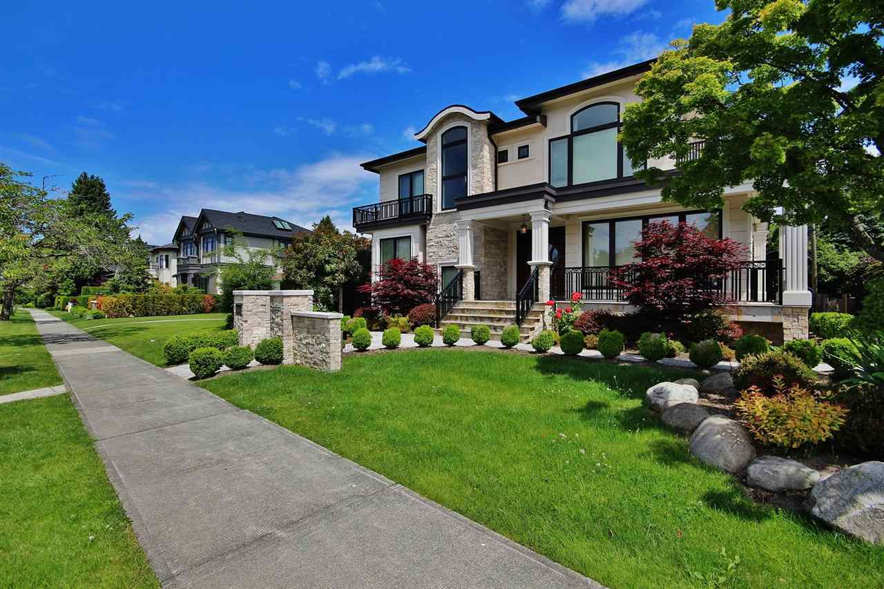 For Sale: 4482 Brakenridge Street, Vancouver, BC | 6 Bed, 7 Bath House for $5,980,000. See 20 photos!