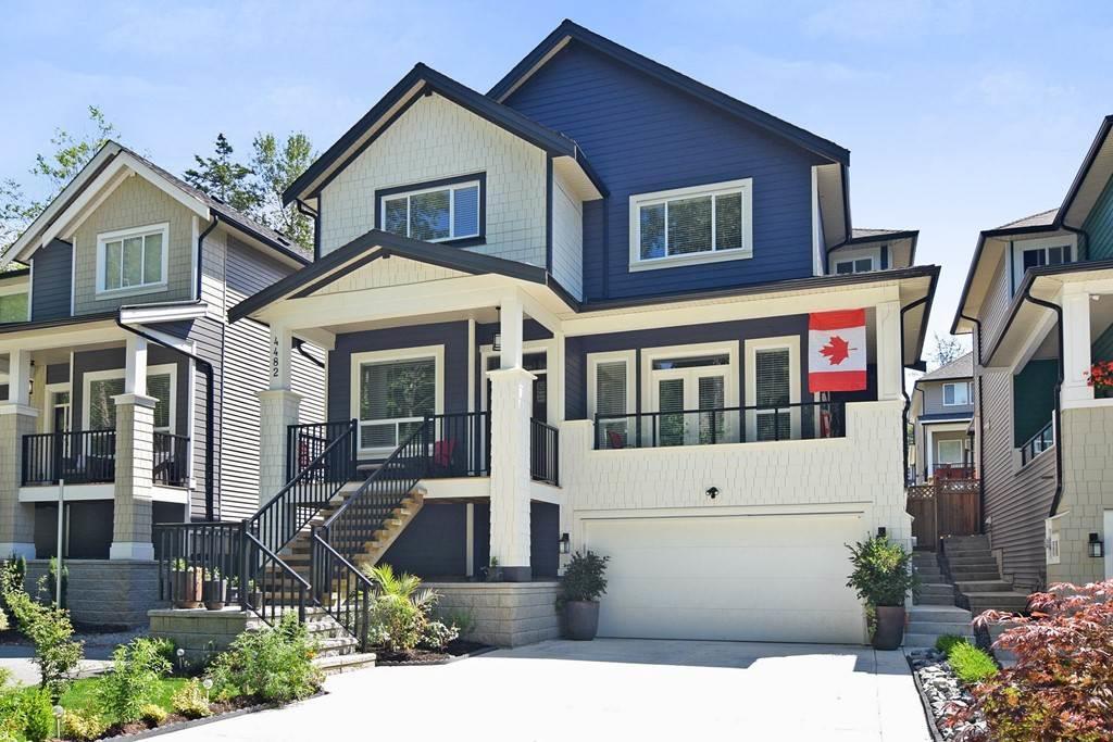 Sold: 4482 Meighen Street, Abbotsford, BC
