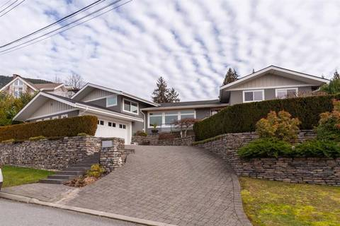House for sale at 4482 Ruskin Pl North Vancouver British Columbia - MLS: R2401876