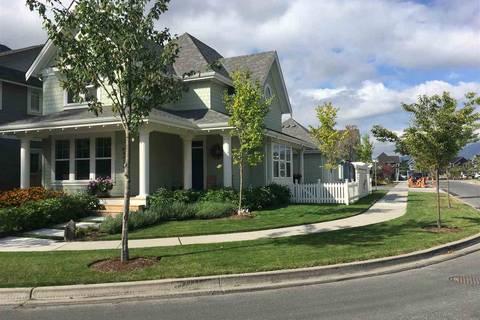House for sale at 44826 Anglers Blvd Sardis British Columbia - MLS: R2359635