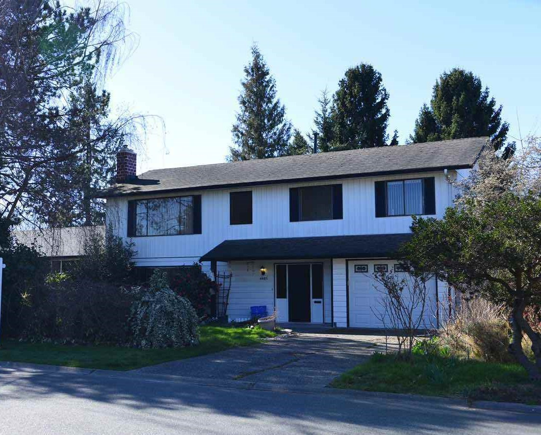 For Sale: 4485 61 Street, Delta, BC | 4 Bed, 3 Bath House for $958,000. See 20 photos!