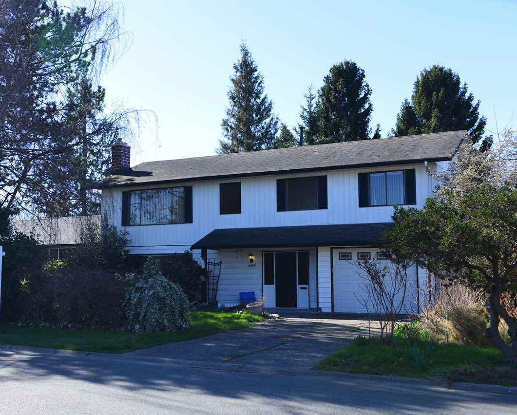 Sold: 4485 61 Street, Delta, BC