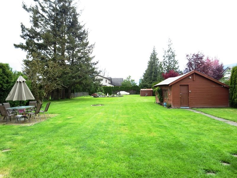 Removed: 4485 Community Street, Yarrow, BC - Removed on 2018-12-06 04:12:09