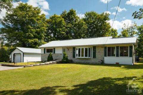 House for sale at 4485 Highway 43 Hy Smiths Falls Ontario - MLS: 1203878