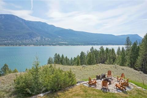 House for sale at 4486 Pine By Fairmont Hot Springs British Columbia - MLS: 2437661