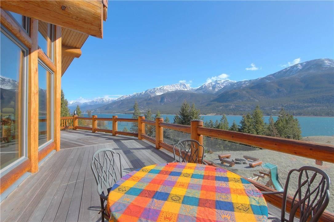 House for sale at 4487 Pine Bay  Fairmont/columbia Lake British Columbia - MLS: 2436514