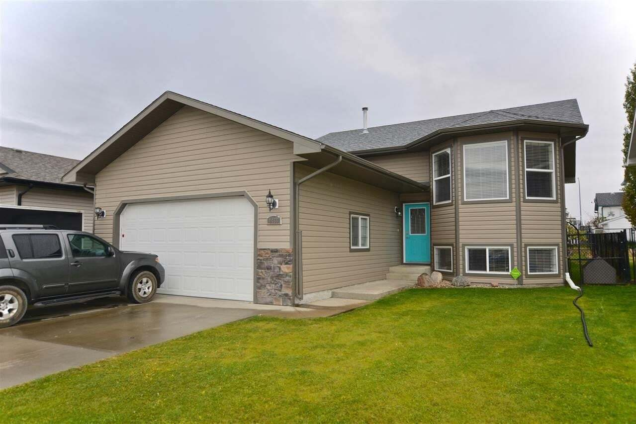 House for sale at 4488 40 St Drayton Valley Alberta - MLS: E4216037