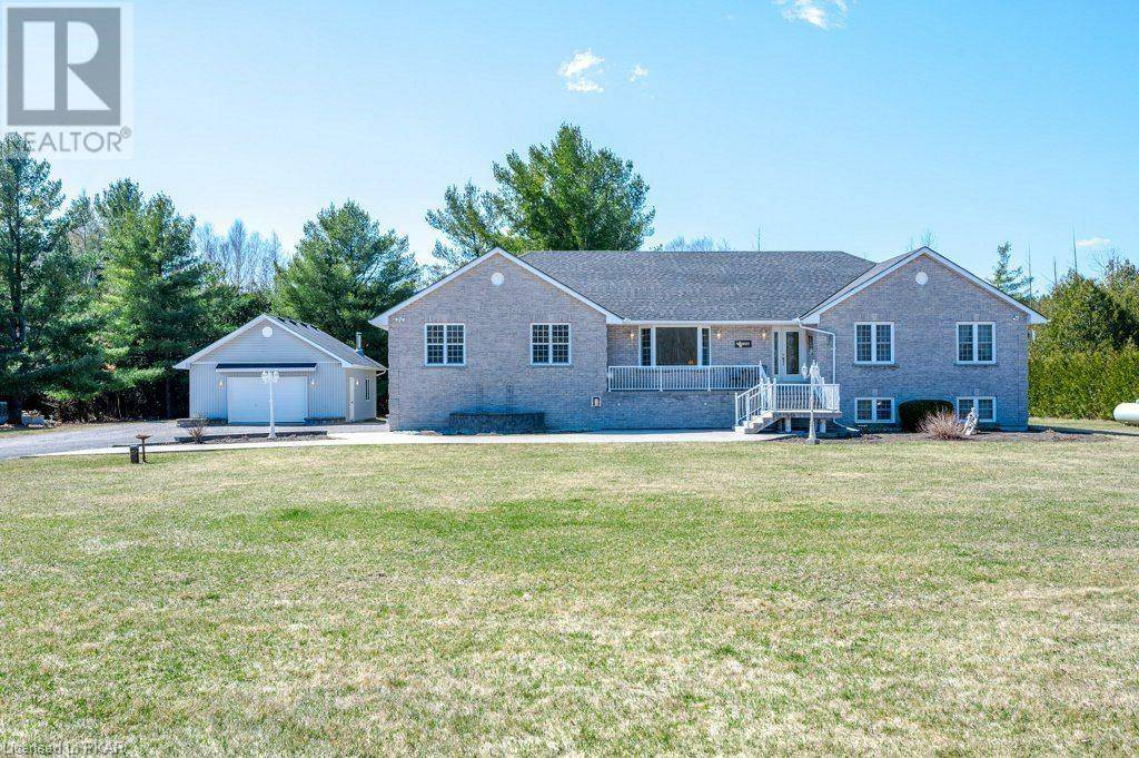 House for sale at 4488 Reid Rd Orono Ontario - MLS: 253902