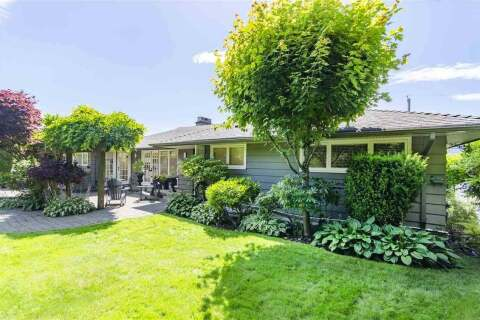 House for sale at 4489 Ruskin Pl North Vancouver British Columbia - MLS: R2493677