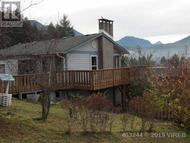 House for sale at 449 Cedar Cres Gold River British Columbia - MLS: 463244