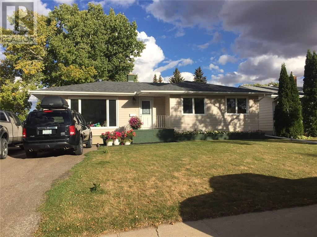 For Sale: 449 Central Ave S, Swift Current, ON | 3 Bed, 2 Bath House for $299,000. See 27 photos!