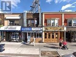 Commercial property for lease at 449 Danforth Ave Toronto Ontario - MLS: E4526489