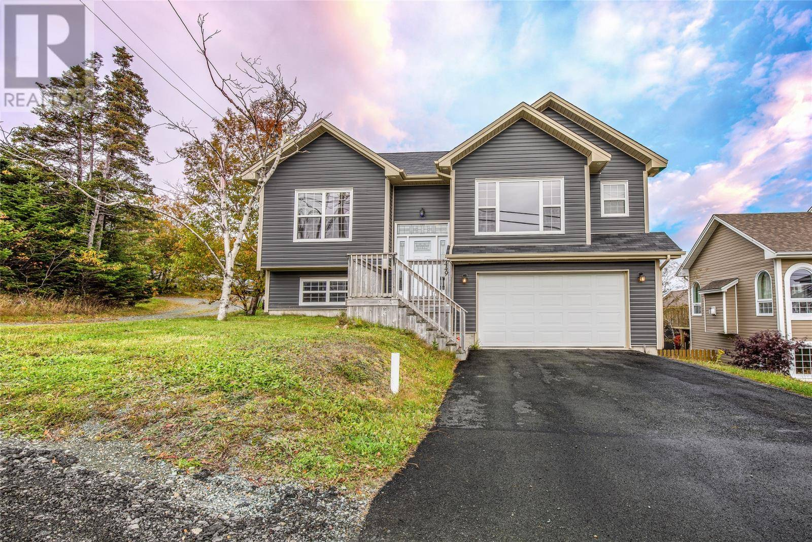 House for sale at 449 Dogberry Hill Rd St. Philip's Newfoundland - MLS: 1205335