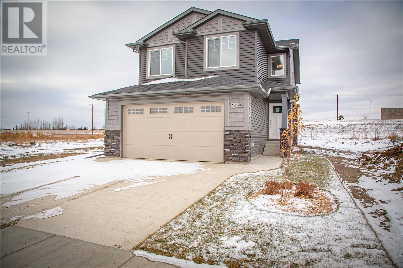 House for sale at 449 Germain Mnr  Saskatoon Saskatchewan - MLS: SK792398