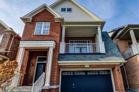 House for sale at 449 Landsborough Ave Milton Ontario - MLS: W4984346