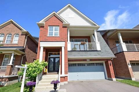 House for sale at 449 Landsborough Ave Milton Ontario - MLS: W4536278