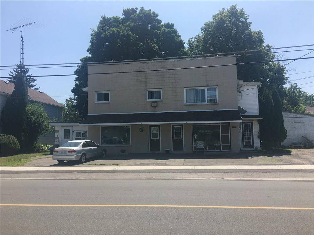 Townhouse for sale at 449 Main St Winchester Ontario - MLS: 1168802