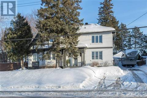 House for sale at 449 Mcgill St Hawkesbury Ontario - MLS: 1137989