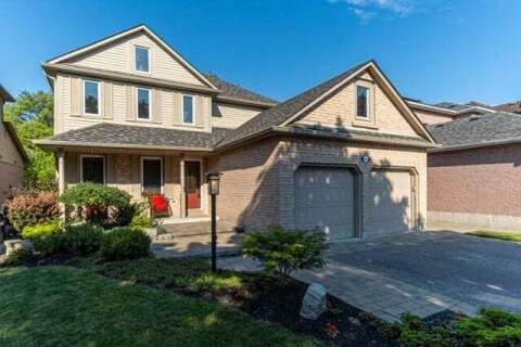 House for sale at 449 Prestwick Dr Oshawa Ontario - MLS: E4802011