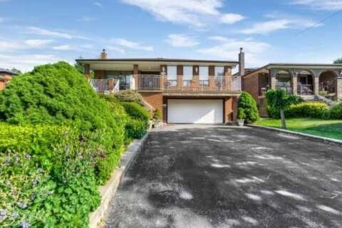 House for sale at 449 Queens Dr Toronto Ontario - MLS: W4799561