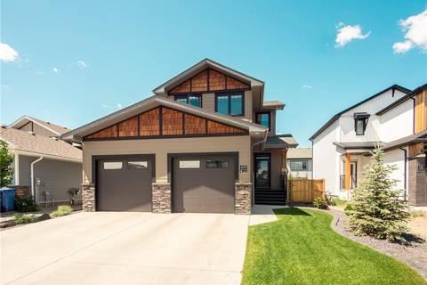 House for sale at 449 Westgate Cres Coaldale Alberta - MLS: LD0172340