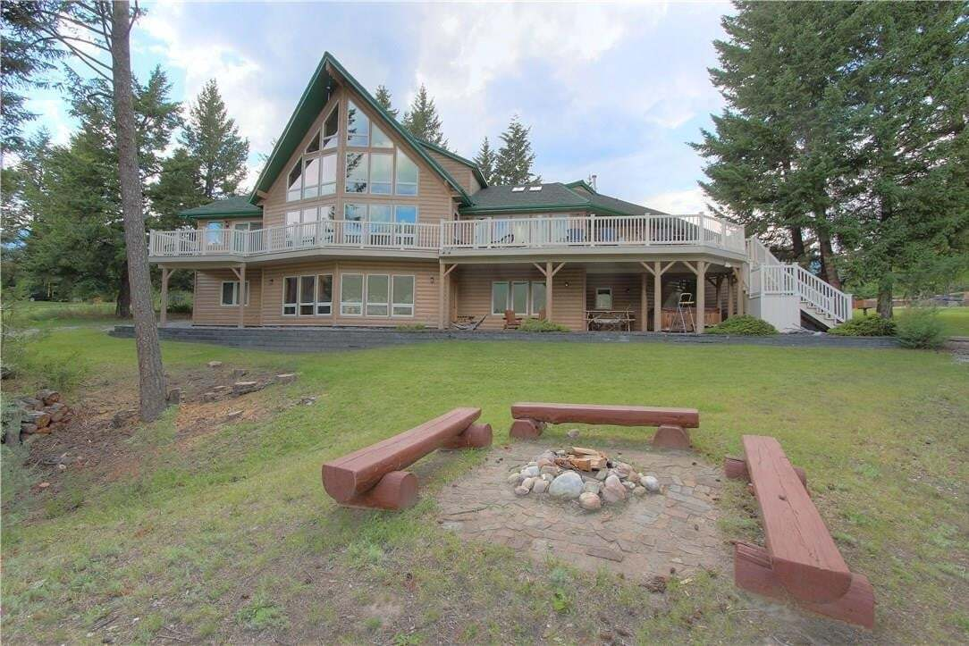 House for sale at 4490 Pine Bay  Fairmont Hot Springs British Columbia - MLS: 2438240