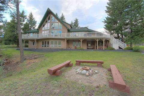 House for sale at 4490 Pine By Fairmont Hot Springs British Columbia - MLS: 2438240