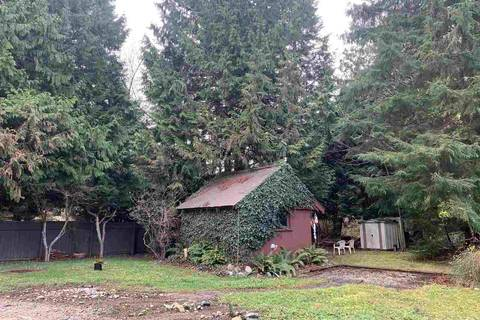 Residential property for sale at 4491 Hupit St Sechelt British Columbia - MLS: R2431563