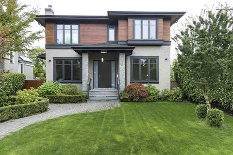 House for sale at 4492 Crown St Vancouver British Columbia - MLS: R2350585