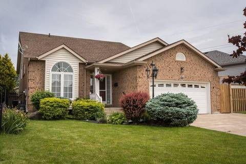 House for sale at 4492 Paddock Trail Dr Niagara Falls Ontario - MLS: 30744644