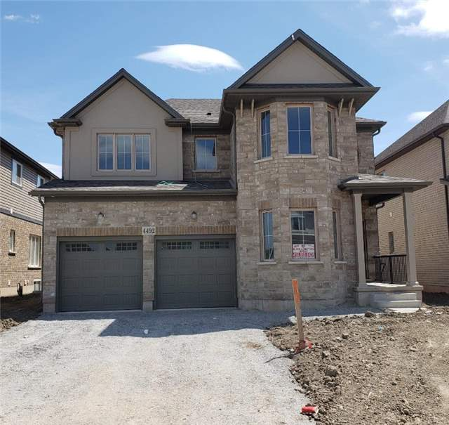 Removed: 4492 Shuttleworth Drive, Niagara Falls, ON - Removed on 2018-08-03 23:18:33
