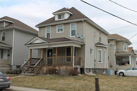 Townhouse for sale at 4493 Jepson St Niagara Falls Ontario - MLS: 30722240