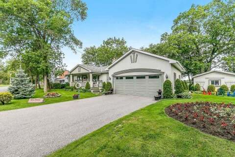 House for sale at 4494 Fern Resort Rd Ramara Ontario - MLS: S4801684