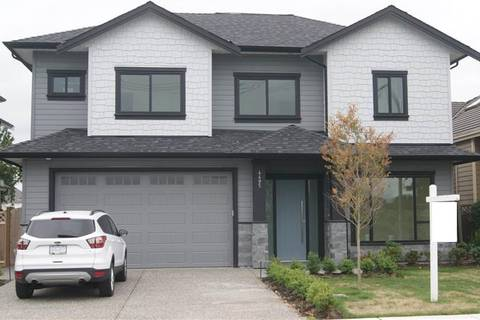 House for sale at 4495 64 St Delta British Columbia - MLS: R2427213
