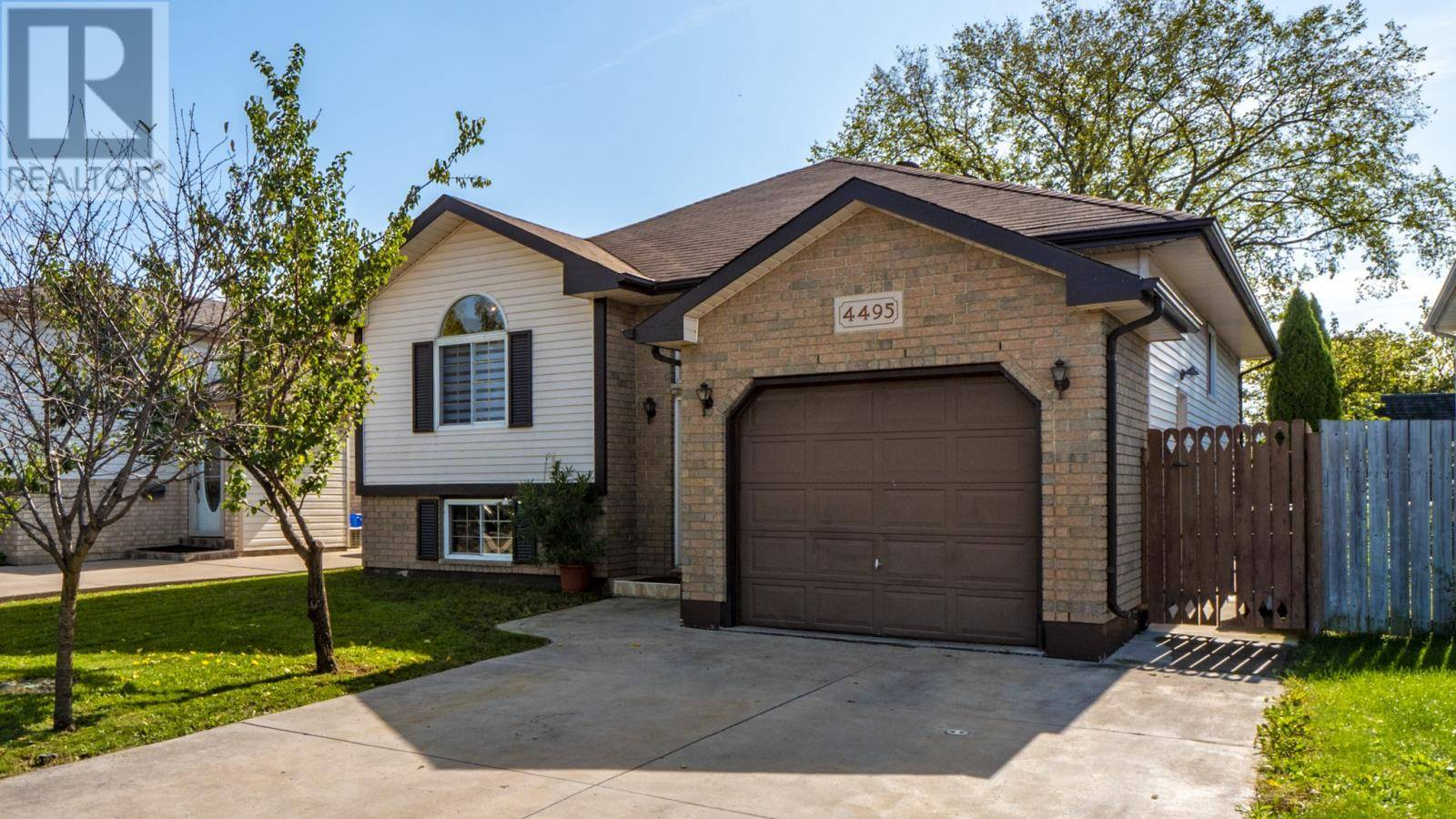 House for sale at 4495 Lovric  Windsor Ontario - MLS: 19026846
