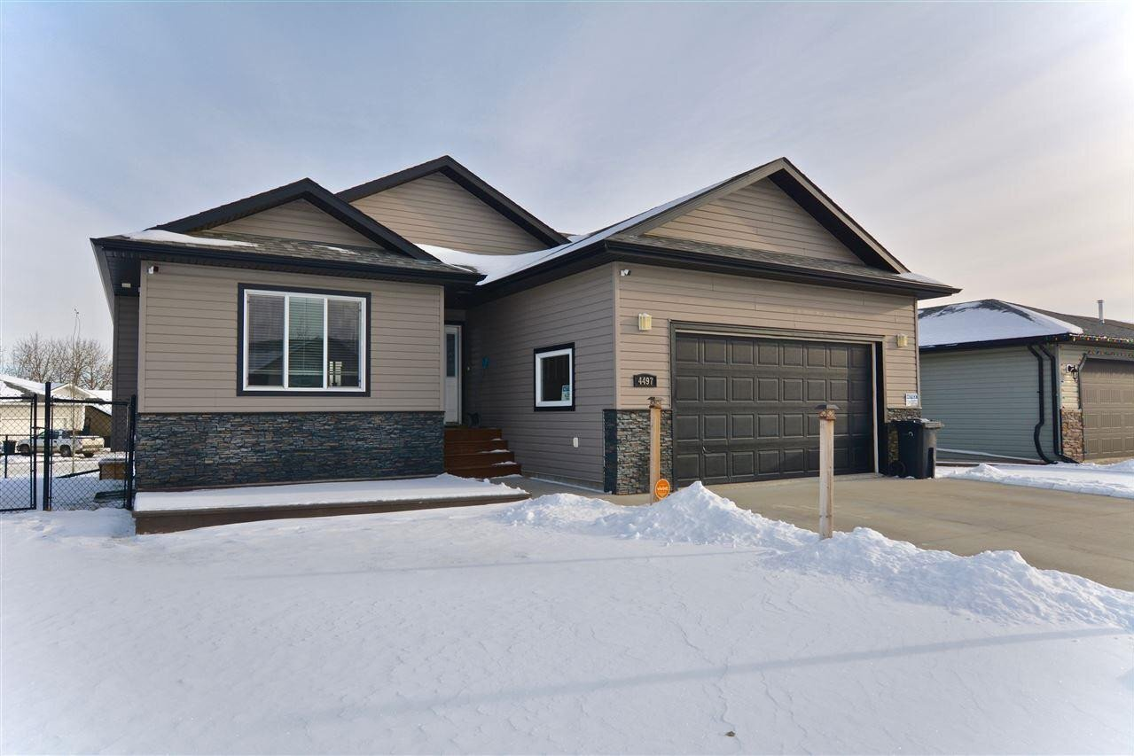 House for sale at 4497 40 St Drayton Valley Alberta - MLS: E4220821