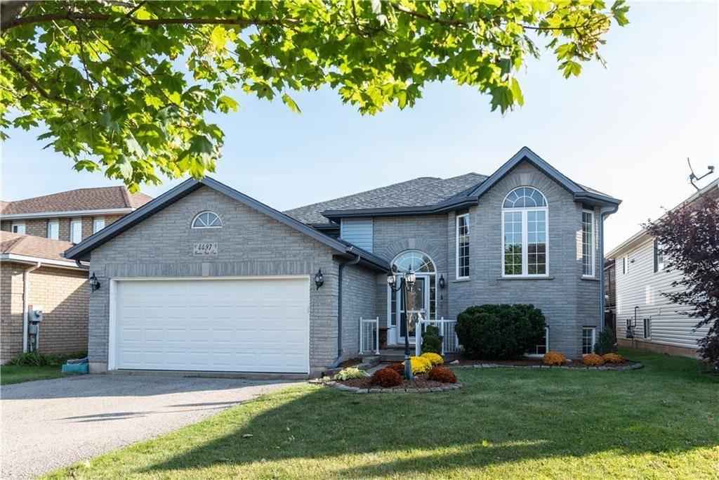 House for sale at 4497 Garden Gate Te Beamsville Ontario - MLS: 30770052