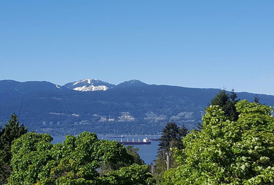 Sold: 4498 W 7th Avenue, Vancouver, BC
