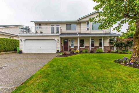 House for sale at 44993 Bedford Pl Sardis British Columbia - MLS: R2395999