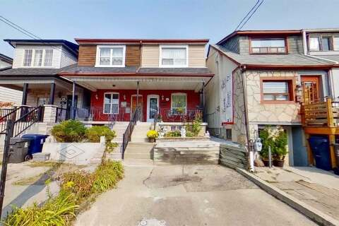 Townhouse for sale at 44 Eversfield Rd Toronto Ontario - MLS: W4923151