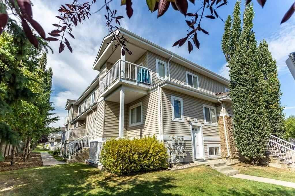 Townhouse for sale at 79 Bellerose Dr Unit 44D St. Albert Alberta - MLS: E4210802