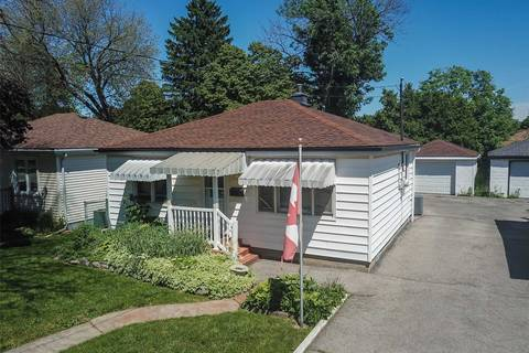House for sale at 143 East 44th St Hamilton Ontario - MLS: X4491933