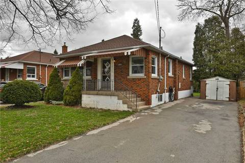 House for sale at 59 East 44th St Hamilton Ontario - MLS: X4734672
